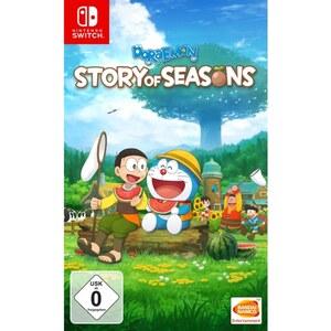 Nintendo Switch: Doraemon Story of Seasons
