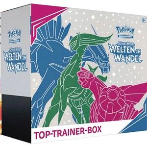 Pokémon SM12 Top-Trainer Box