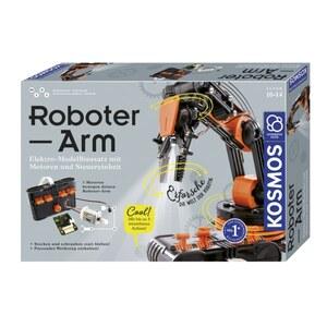 Kosmos - Roboter Arm