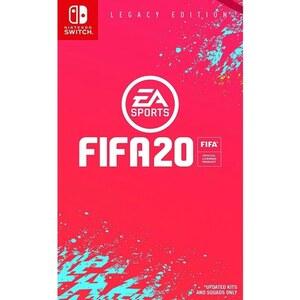 Nintendo - Switch: Fifa 20