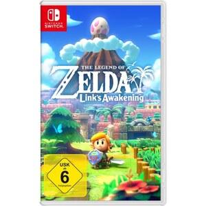 Nintendo - Switch: Legend of Zelda: Links's Awakening