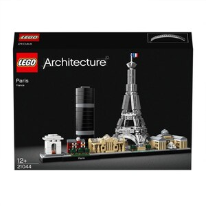 LEGO Architecture - 21044 Paris