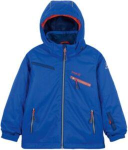 Kinder Skijacke Zade blau Gr. 116