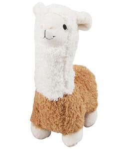 Dehner Hundespielzeug Mrs. Alpaca