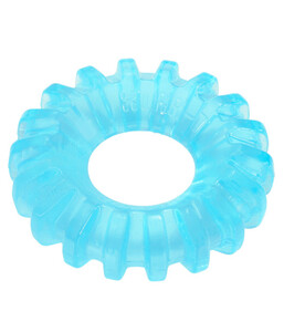 Dehner Premium Hundespielzeug Burly Wheel