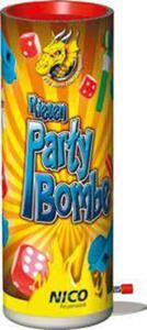 NICO Riesen-Partybombe