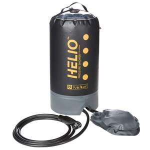Nemo HELIO PRESSURE SHOWER - Outdoor Dusche