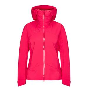 Mammut KENTO HS HOODED JACKET WOMEN Frauen - Regenjacke