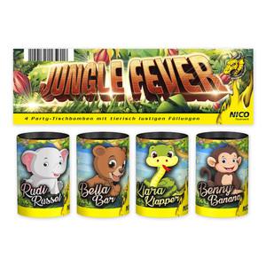 Nico Feuerwerk Jungle Fever Mini-Tischbomben