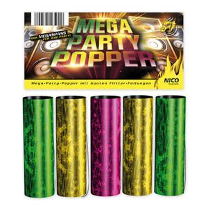 Nico Feuerwerk Mega-Party-Popper
