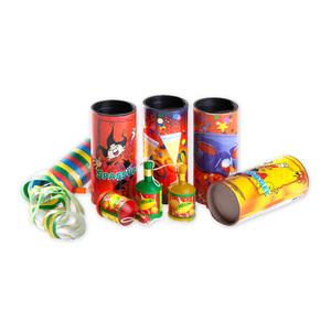 Nico Feuerwerk Volle-Kanne