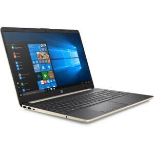 """HP 15 gold 15""""FHD i5-8265U 8GB/256GB SSD Win10 15-dw0415ng"""
