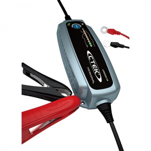CTEK Batterieladegerät Lithium XS EU, 12V 5A für LiFePO4
