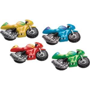 Booster Magnetset Motorräder (4 Stück)