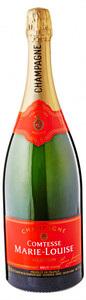 Comtesse Marie Louise Champagner Brut - 1,5L