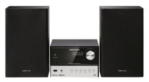Grundig Kompakt Micro Anlage CMS 2000 BT