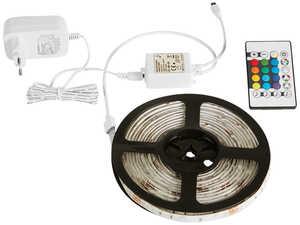 LIV&BO®  LED-Sensor-Band