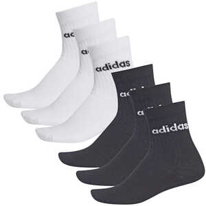 ADIDAS  							Kinder-Tennissocken