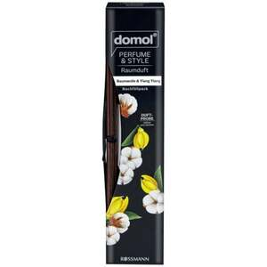 domol Raumduft Perfume & Style Baumwolle & Ylang Ylang 2.54 EUR/100 ml