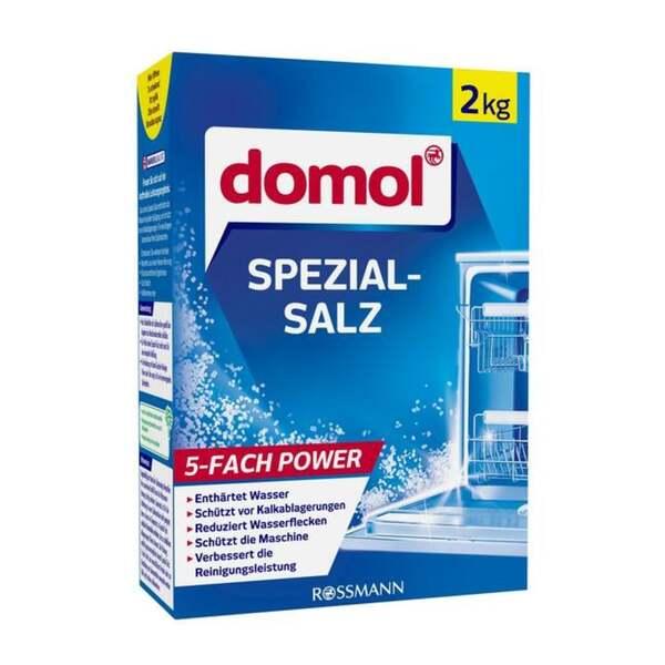 domol Spezial-Salz 0.40 EUR/1 kg