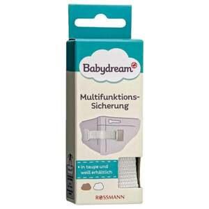 Babydream Multifunktions-Sicherung