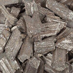 Streudeko - Holzflakes - 600 ml - kupfer