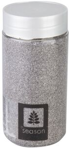 Dekosand - grau - 600 g