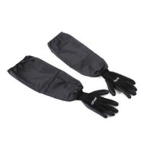 Handschuhe zur Schneekettenmontage von Norauto, 62cm lang