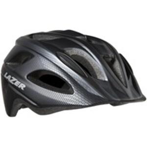 Lazer Fahrradhelm Beam Black, Größe L
