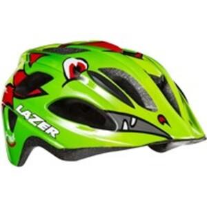 Lazer Fahrradhelm P´Nut, Dragon Green, Größe 46-50 cm