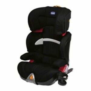 Chicco Kindersitz Oasys FixPlus Black    Gr. 2/3