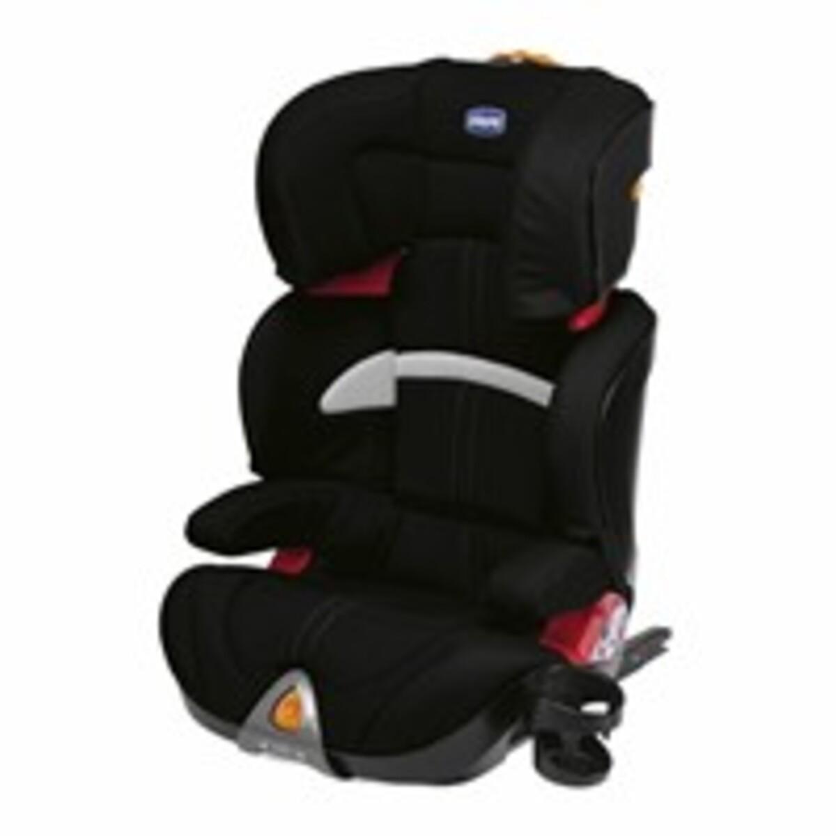 Bild 1 von Chicco Kindersitz Oasys FixPlus Black    Gr. 2/3