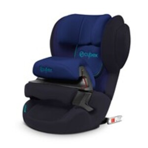 CYBEX Kindersitz JUNO-FIX Blue Moon, Gruppe 1