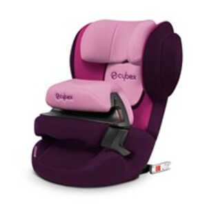 CYBEX Kindersitz JUNO-FIX Purple Rain, Gruppe 1