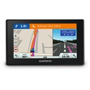 Garmin DriveSmart™ 50 LMT-D CE Navigationsgerät mit GPS, Bluetooth und lebenslang kostenlosen Kartenupdates für Zentral Europa (1)