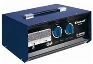 Einhell BT-BC 30 30A Batterieladegerät