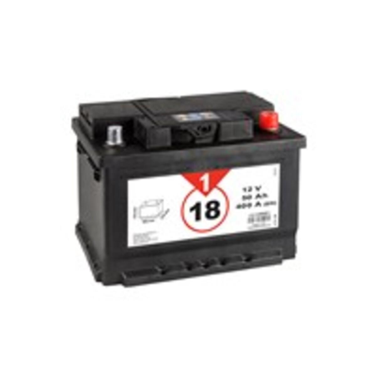 Bild 1 von Autobatterie 16, 80 Ah, 700 A