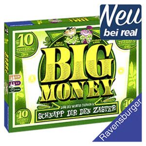 Big Money ab 8 Jahren