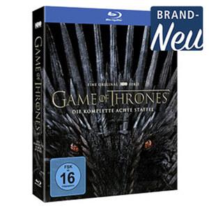Blu-ray-Box