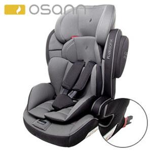 Kindersitz Flux Gruppe 1-3, für Kinder von 9 bis 36 kg oder 75 bis 150 cm Körpergröße