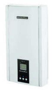 thermoflow Elektronischer Durchlauferhitzer
