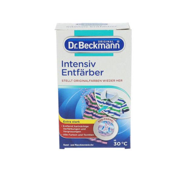 Intensiv Entfärber 3in1 200g Dr.Beckmann