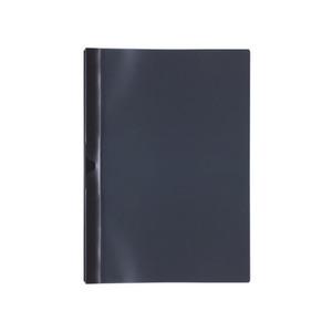 Clip-Hefter DIN A4 in Schwarz