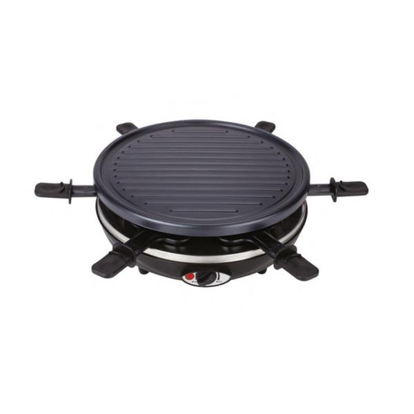 TecTro Raclette ER 181 für 6 Personen