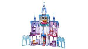 Hasbro - Die Eiskönigin 2 - Königliches Schloss von Arendelle