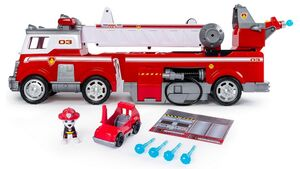 Spin Master - Paw Patrol - Ultimate Fire Truck