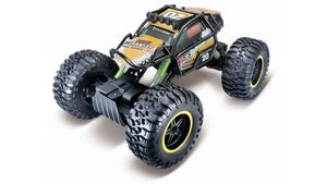 Maisto Tech - Rock Crawler PRO 37CM