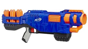 Hasbro - Nerf N-Strike Trilogy Blaster