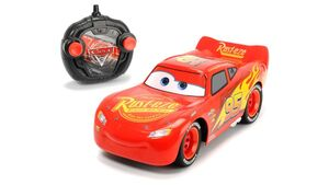 Dickie - RC Cars Hero Lightning McQueen