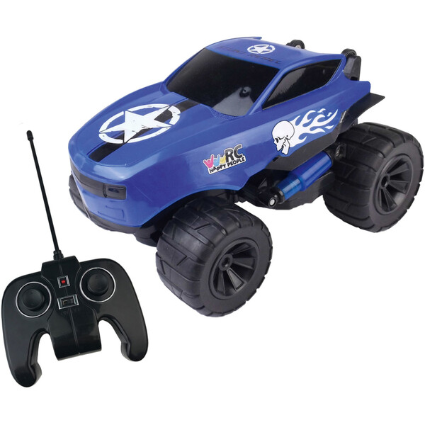 Spielzeugauto, ferngesteuert